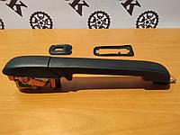 Внешняя задняя левая ручка двери для Фольксваген Гольф2 Джетта2 Тюнинг Євро ручка
