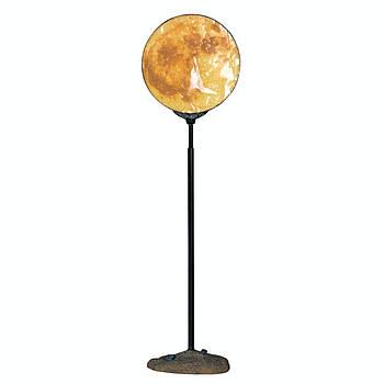 Світиться місяць, від бат.