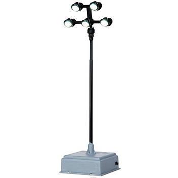 Прожектор для підсвічування, від бат.