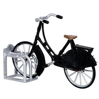 """Фігурка """"Вінтажний велосипед"""", набір з 2х штук"""