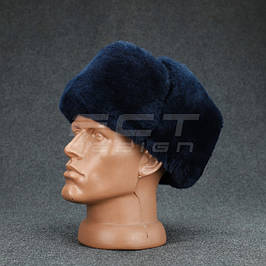Военная шапка ушанка