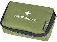 Аптечка первой медицинской помощи MilTec Small Med Kit Olive 16026001