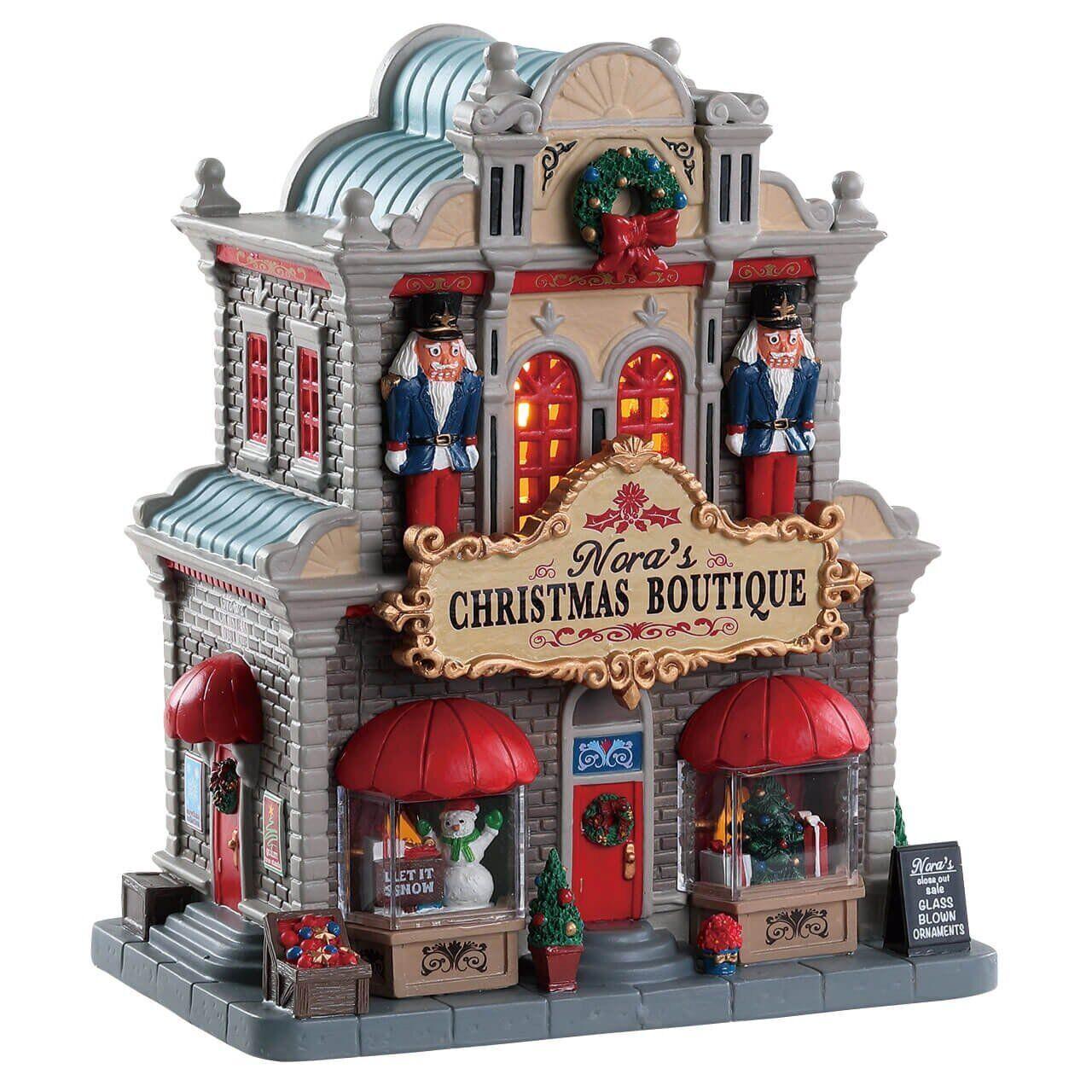 """Будиночок """"Різдвяний бутік"""", від бат."""