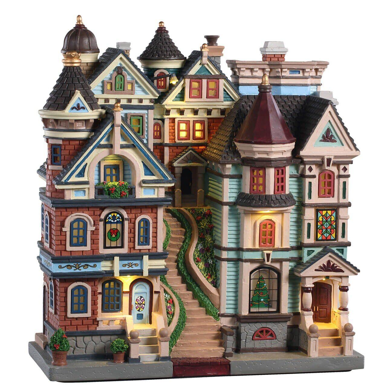 """Керамічний будиночок """"На пагорбі"""", від бат."""