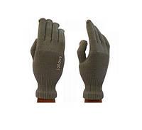 Перчатки SmartTouch iGlove АйГлов Темно серые
