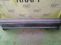 Бо бампер задній для Ford Escort MK 6 1992-1995 p., фото 1