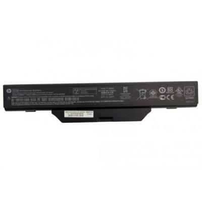 Аккумулятор для ноутбука HP HP Compaq 550 HSTNN-IB62 4400mAh (63Wh) 8cell 14.8V Li-ion (A41919)