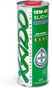 Масло XADO 10W-40 SL / CI-4 1л XA24109