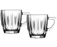 Набір склянок 2 шт. 350 мл Pasadahce 55531 (Туреччина)