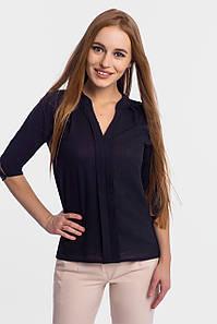 Молодежная женская блузка Kary, черный