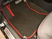 Автоковрики Eva для Mitsubishi Lancer 10 X от Eva-Trade