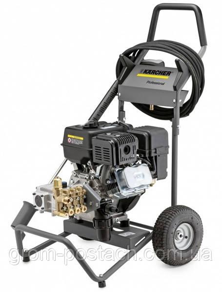 Karcher HD 6/15 G Classic Мийка високого тиску (1.187-002.0)