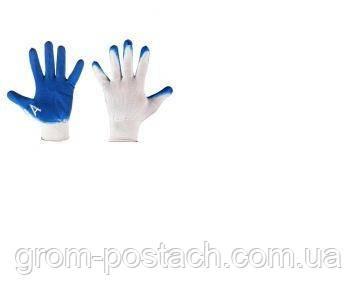 Перчатки рабочие Werk WE2123H