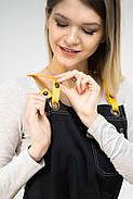 Фартук Muffin Жовтий, фото 3