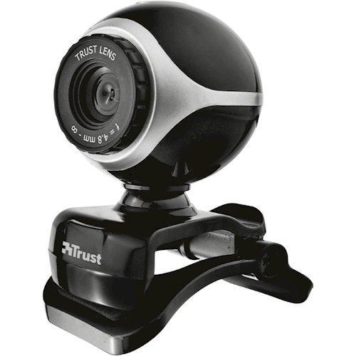 Веб-камера Trust