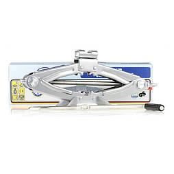 Домкрат механічний 0.8 т Auto Lift Ultra Compact Alca 436080