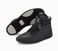 Мужские кроссовки PUMA Ralph Sampson Mid Utility Men's Sneakers ОРИГИНАЛ (размер US 10,5 (28,5см))