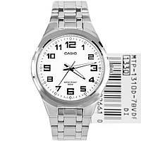 Мужские часы Casio MTP-1310D-7BVEF оригинал