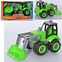 Авто-конструктор Limo Toy Конструктор (KB 059)