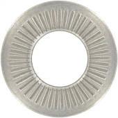 Шайба Пружинна(7R000)Тарілчаста з Насічкою
