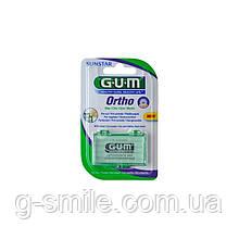 Ортодонтический воск для брекетов Gum ORTHO віск