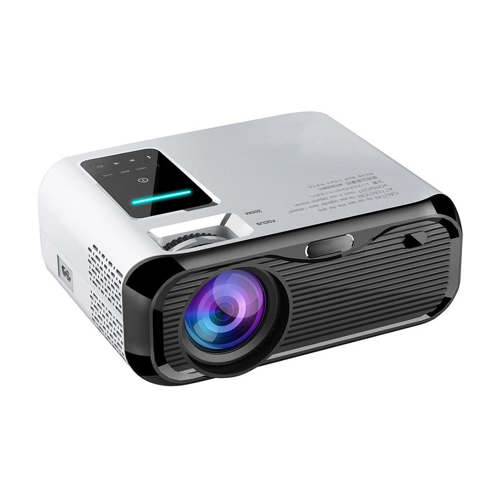 Проектор LedProjector E500 (android version)