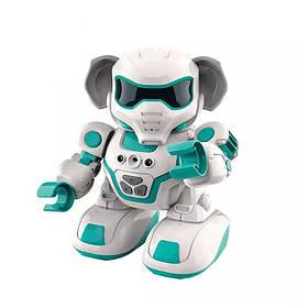 Інтерактивний робот Танцюючий слон
