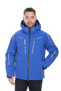 Чоловіча гірськолижна Куртка WHS Синій