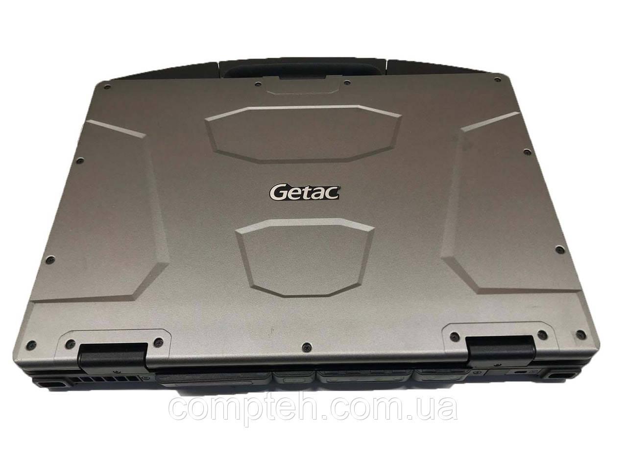 Ноутбук Getac S410