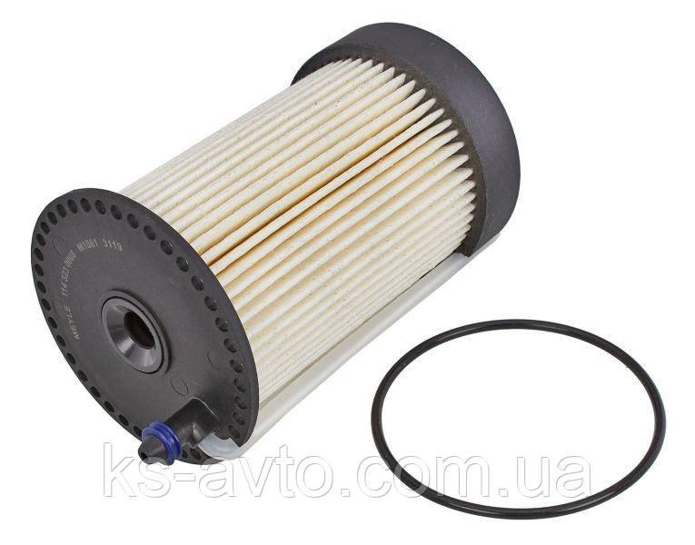 Фильтр топливный VW Tiguan, Caddy 1,6-2.0TDI   MEYLE 114 323 0008 (3C0127434A)