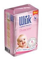 Мыло туалетное Детское с Масляными экстрактами 350г - Шик