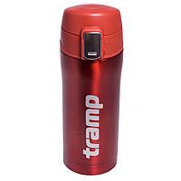Термоc 0,35 л Tramp TRC-106 красный, фото 1