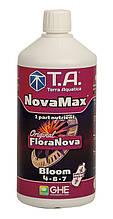 Гидропонное удобрение Nova Max Bloom 1л