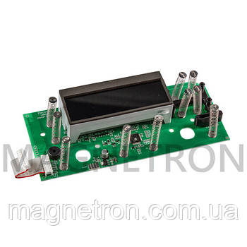 Модуль индикации для вертикальных стиральных машин Electrolux 1086778394