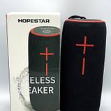 Bluetooth-колонка HOPESTAR-P21, StrongPower, c функцией speakerphone, радио, black, фото 2