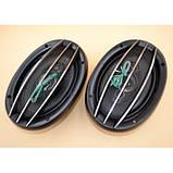 Автоакустика SP-6994 (69, 5-ти полос., 1200W) автомобильная акустика динамики автомобильные колонки, фото 5