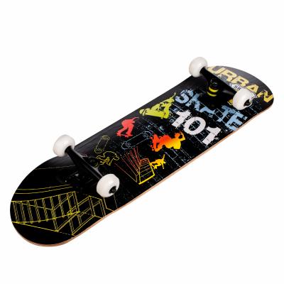 Скейт деревянный Maraton Skate Urban 101