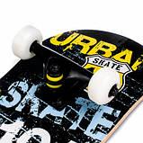 Скейт деревянный Maraton Skate Urban 101, фото 2