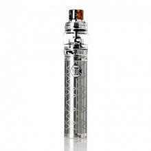 Стартовый набор Eleaf iJust 3 Kit Silver