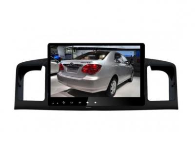 Автомагнитола штатная Toyota Corolla EX 2007 (9) Android 10.1 (4/32)