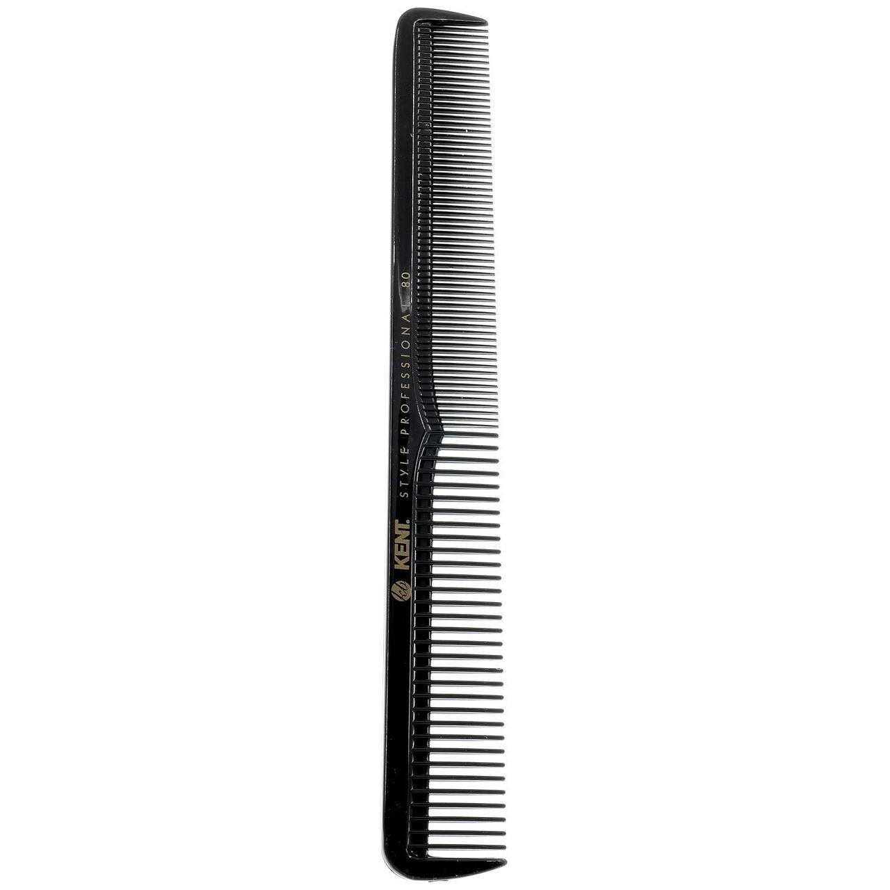 Мужской гребень Kent Professional SPC80 Master Barber Comb