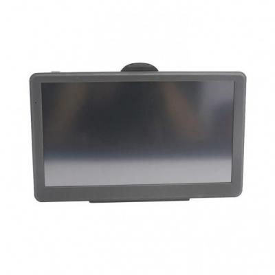 Автомобильный Pro Gps навигатор Abc 7 EL 705 на Android 512/8 Тмк