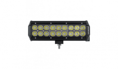 Автофара на крышу (18 LED) 5D-54W-MIX (235 х 70 х 80), Противотуманка Китай (008159)