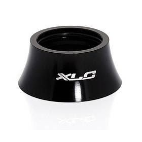 Проставочное кольцо коническое 18 мм, XLC