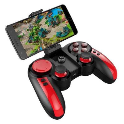Беспроводный игровой геймпад для смартфона, джойстик для телефона iPega PG-9089, Bluetooth Gamepad для Ios,