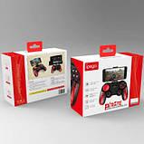 Беспроводный игровой геймпад для смартфона, джойстик для телефона iPega PG-9089, Bluetooth Gamepad для Ios,, фото 8