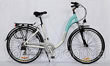 Велосипеды городские