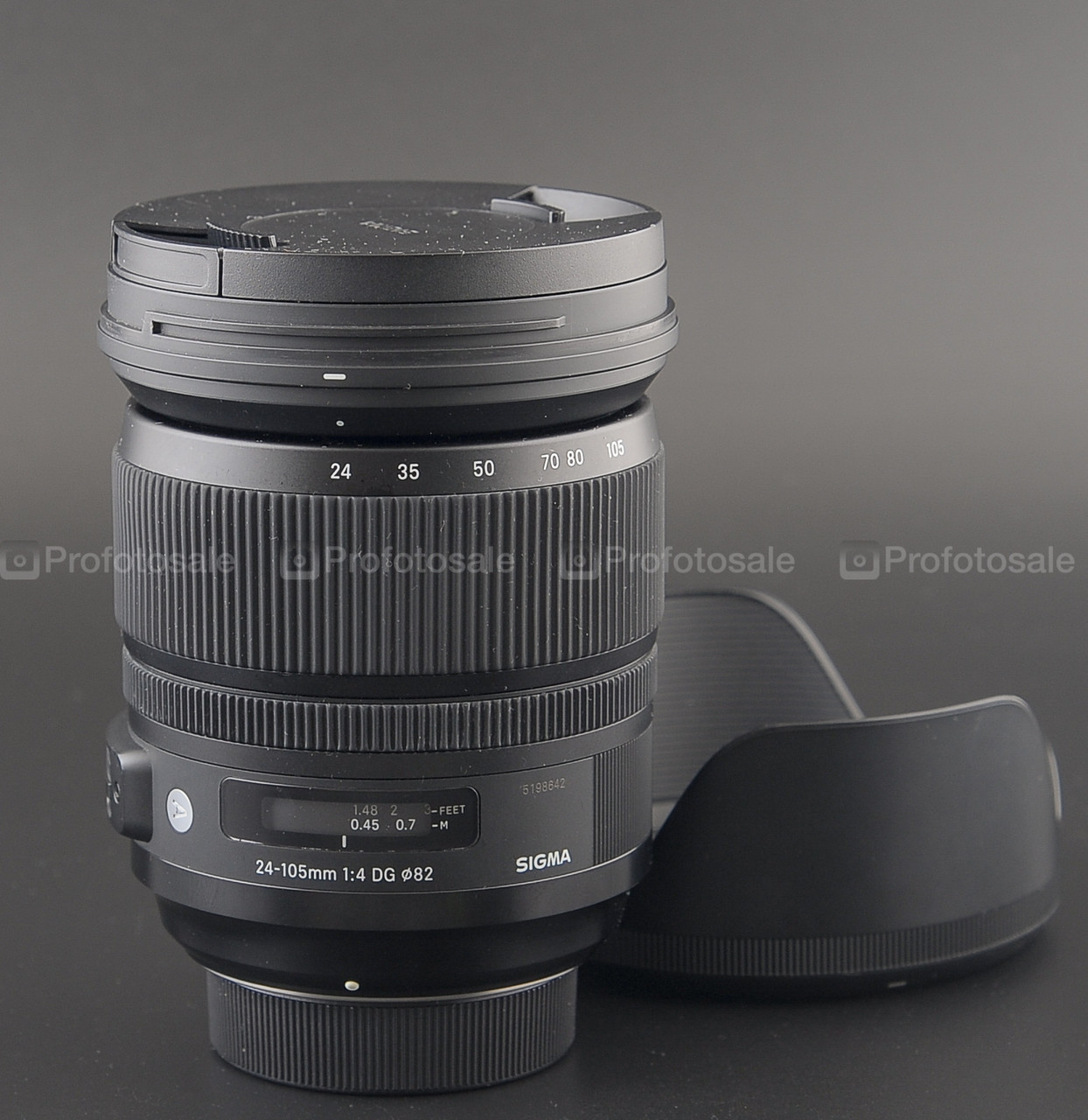 Sigma 24-105mm f/4 ART (Nikon)