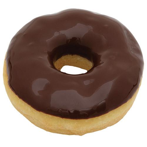 Пончик «Donut» з малиновою начинкою (44 шт)