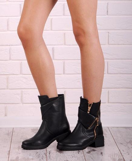 Зимние полусапожки,ботинки женские